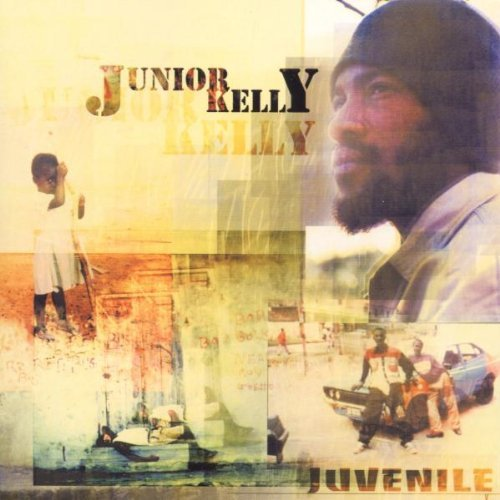 Junior Kelly Juvenile