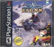 Psx Sno Cross Championship Racing E