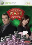 Xbox 360 World Champ Poker All In