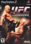 Ps2 Ufc Throwdown