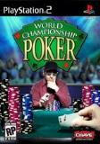 Ps2 World Championship Poker