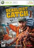 Xbox 360 Deadliest Catch Sea Of Chaos