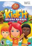 Wii Kid Fit Island Resort