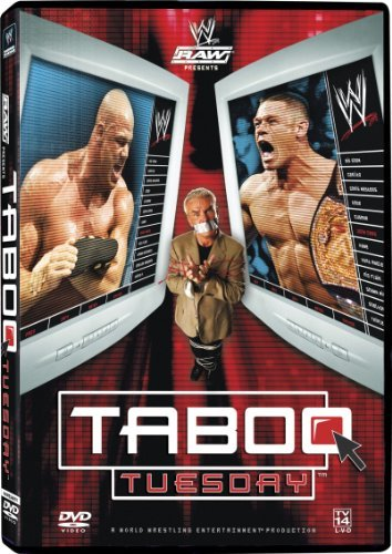 Taboo Tuesday Wwe Nr