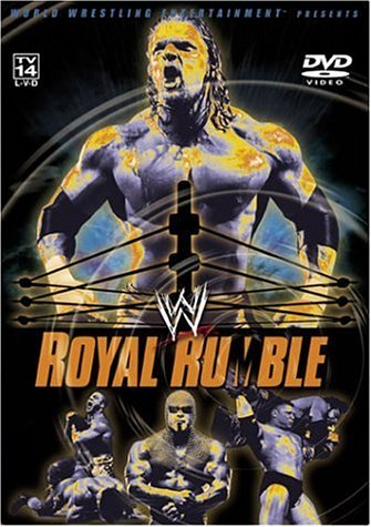 Wwe Royal Rumble (2003) Clr Nr