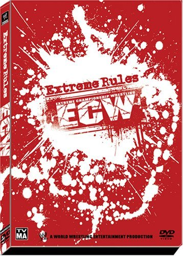Extreme Rules Ecw Clr 2 DVD
