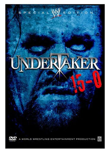 Undertaker 15 0 Wwe Tv14