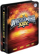 Wwe Wrestlemania 24 Nr 3 DVD