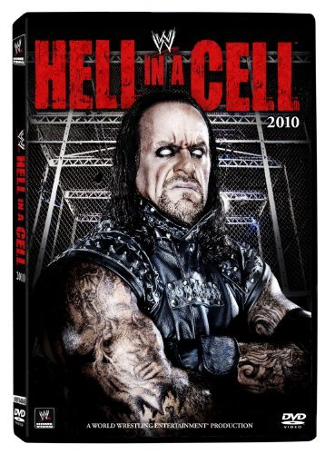 Hell In A Cell 2010 Wwe Tvpg