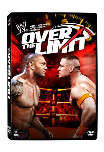 Over The Limit 2010 Wwe Tvpg