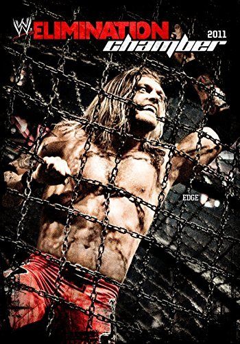 Elimination Chamber 2011 Wwe Nr 2 DVD