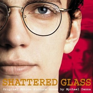 Shattered Glass Soundtrack