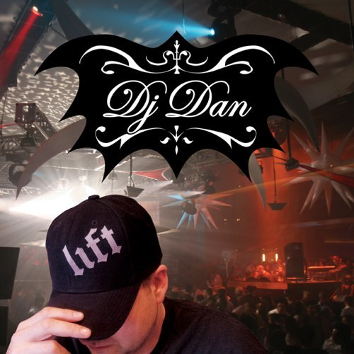 Dj Dan Lift 2 CD Set