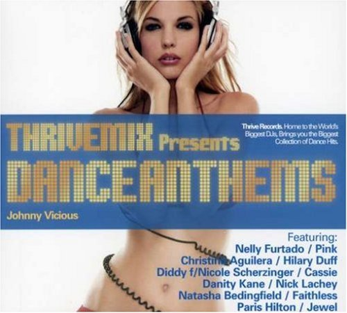 thrivemix-presents-dance-anthe-vol-1-thrivemix-presents-danc-2-cd-set