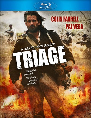 Triage Farrell Vega Lee Reilly Nr