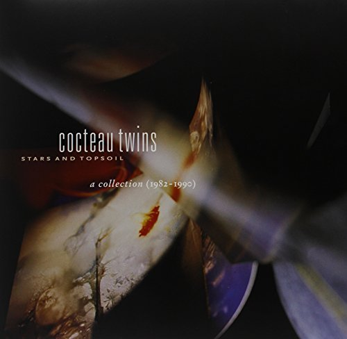 Cocteau Twins Stars & Topsoil (a Collection