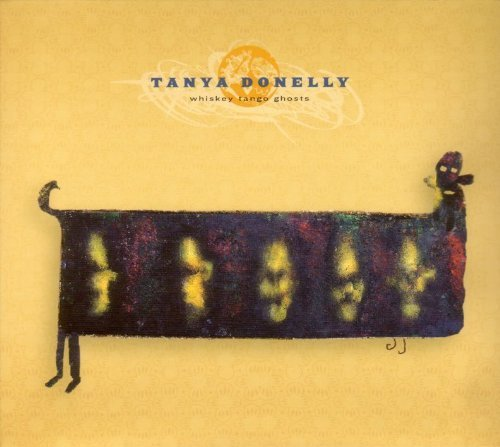Donelly Tanya Whiskey Tango Ghosts