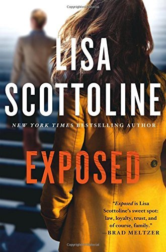 Lisa Scottoline Exposed A Rosato & Dinunzio Novel