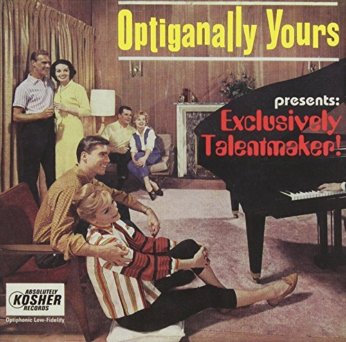 Optiganally Yours Exclusively Talentma