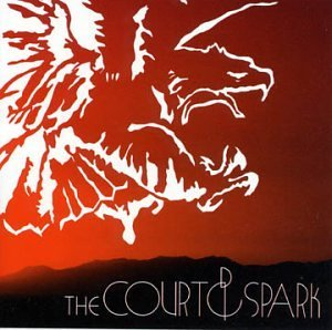 Court & Spark Bless You