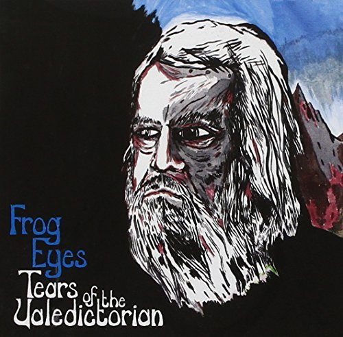 Frog Eyes Tears Of The Valedictorian