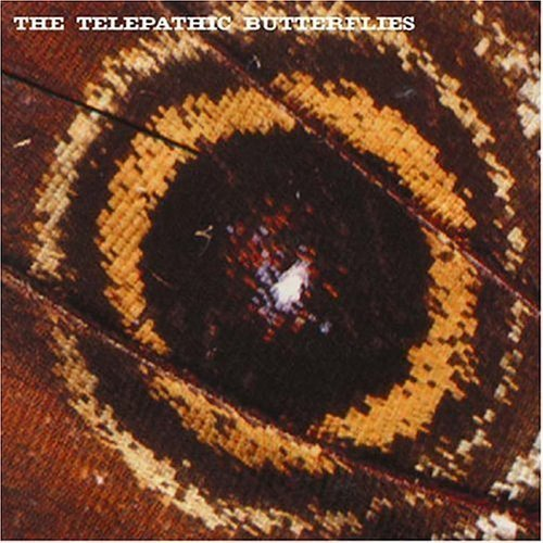 Telepathic Butterflies Songs From A Second Wave