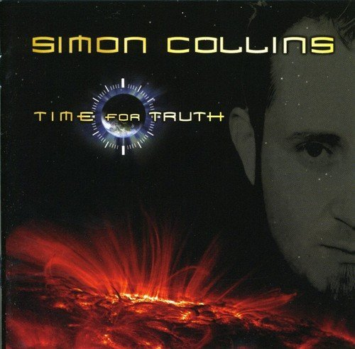 Simon Collins Time For Truth Import Can