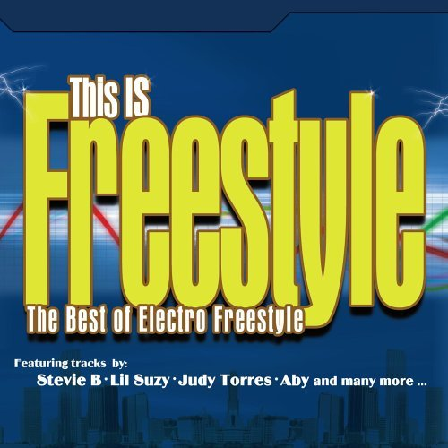 This Is Freestyle This Is Freestyle Stevie B Torres Collage Bennett Luis Meg Sasha