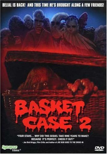 Basket Case 2 Ross Annie Ws R