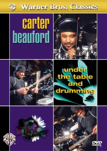 Under The Table & Drumming Carter Beauford Nr