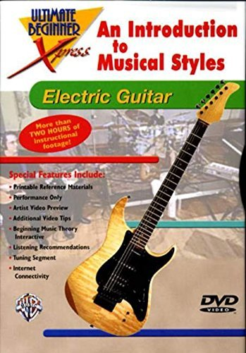 Ultimate Beginner Xpress Electric Guitar Ultimate Beginner Xpress