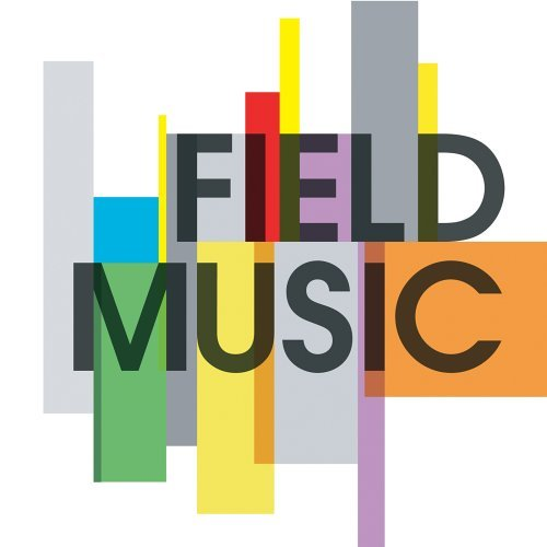 Field Music Field Music Enhanced CD Incl. Bonus Tracks