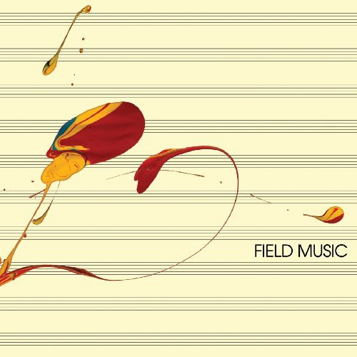 Field Music Field Music (measure)