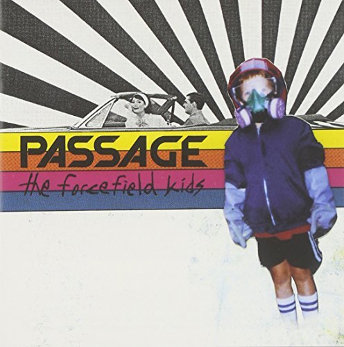 Passage Forcefield Kids Forcefield Kids