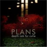 Death Cab For Cutie Plans 2 Lp Incl. Bonus Track