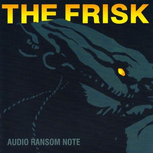 Frisk Audio Ransom Note