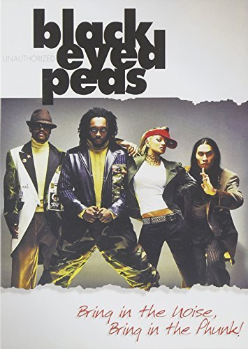 Black Eyed Peas Bring In The Noise Bring In Th Nr