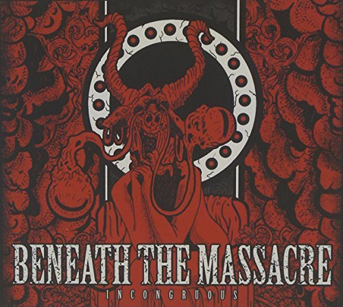 Beneath The Massacre Incongruous