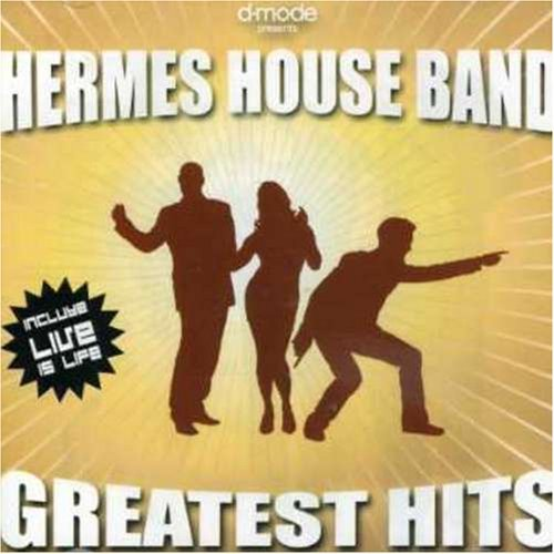 D Mode Hermes House Band Greatest Hits Import Eu