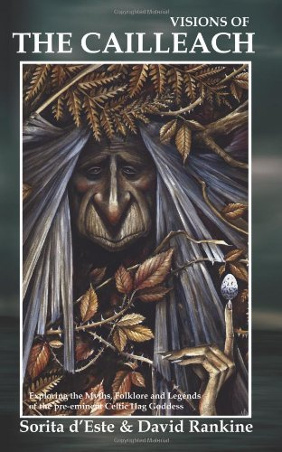 Sorita D'este Visions Of The Cailleach Exploring The Myths Fo