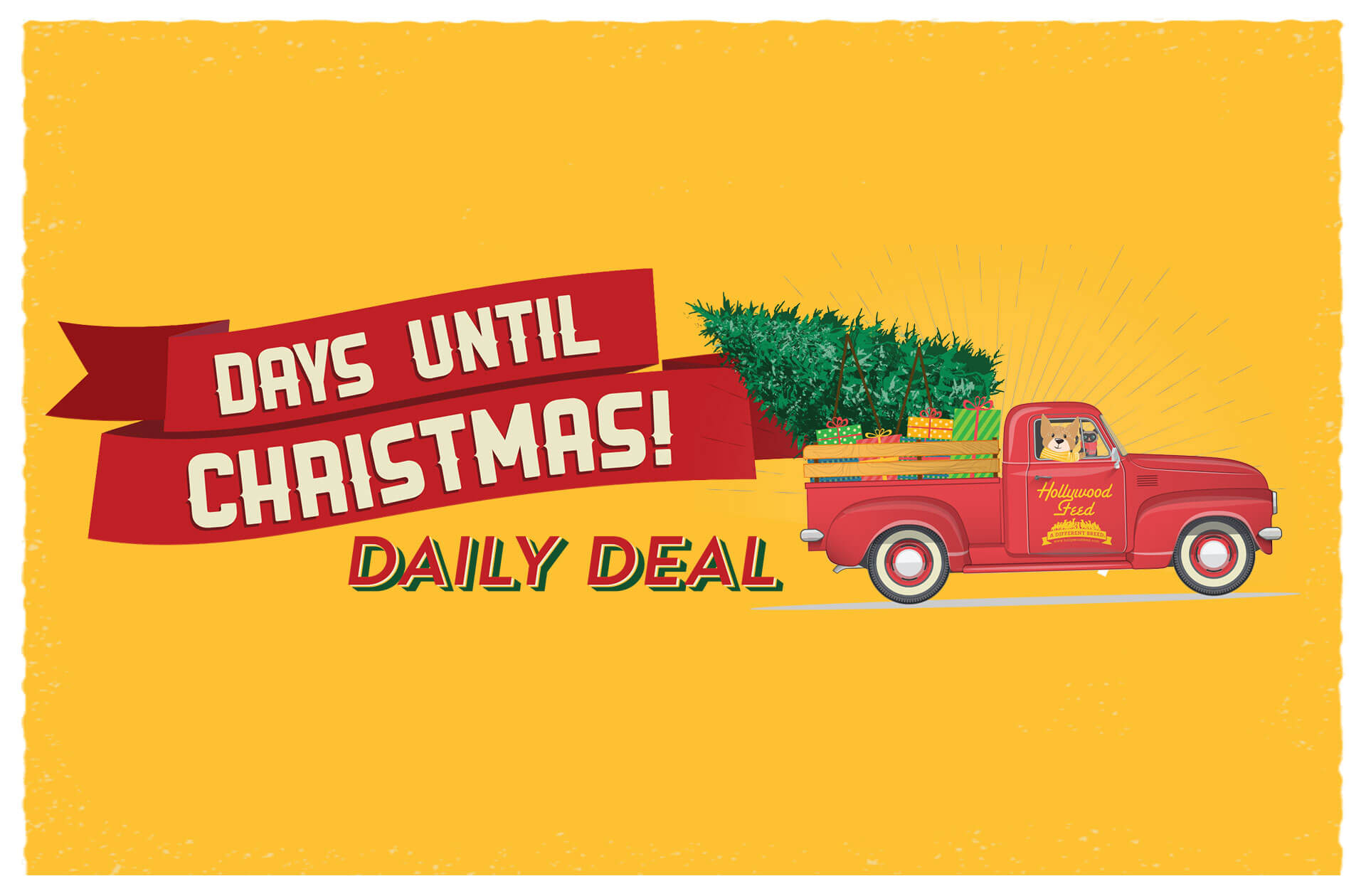 22 Days of Christmas Daily Deals