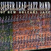 Silver Leaf Jazz Band Great Composers Of New Orleans Jazz