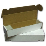 Trading Card Storage Box 800 Ct Holds 800 Cards