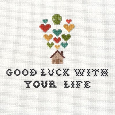 Spose Good Luck With Your Life Local