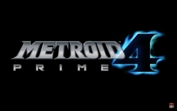 Nintendo Switch Metroid Prime 4