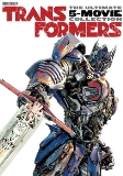 Transformers 5 Movie Collection DVD
