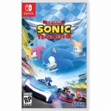 Nintendo Switch Sonic Team Racing