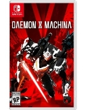 Nintendo Switch Daemon X Machina