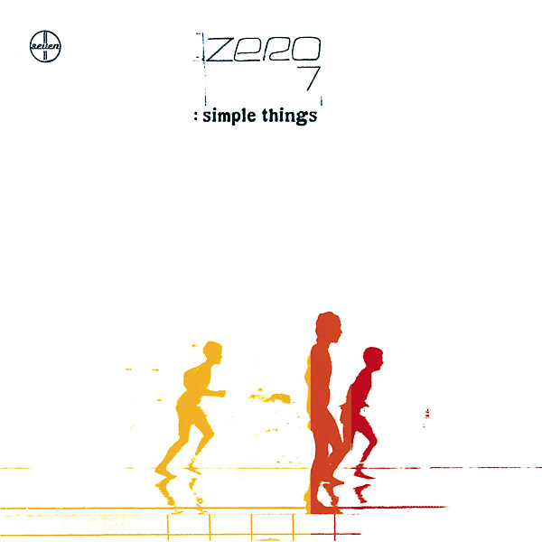 Album Art for Simple Things by ZERO 7