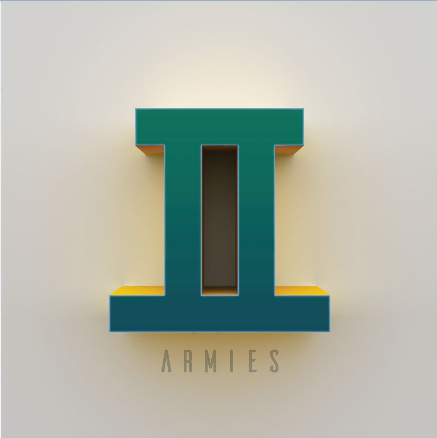 Armies Ii 1lp